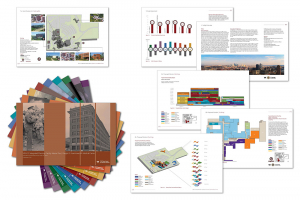 Brochures, Reports & Campaign Collateral