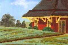 Powell Village Barn